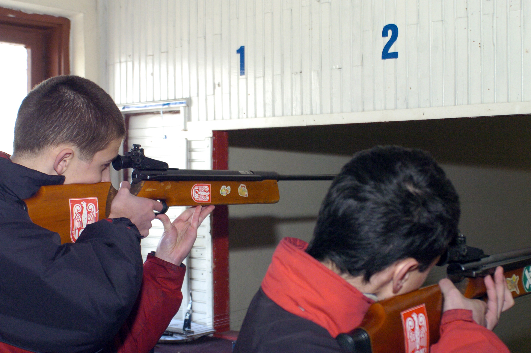 XXIX Sylwestrowe Zawody Strzeleckie