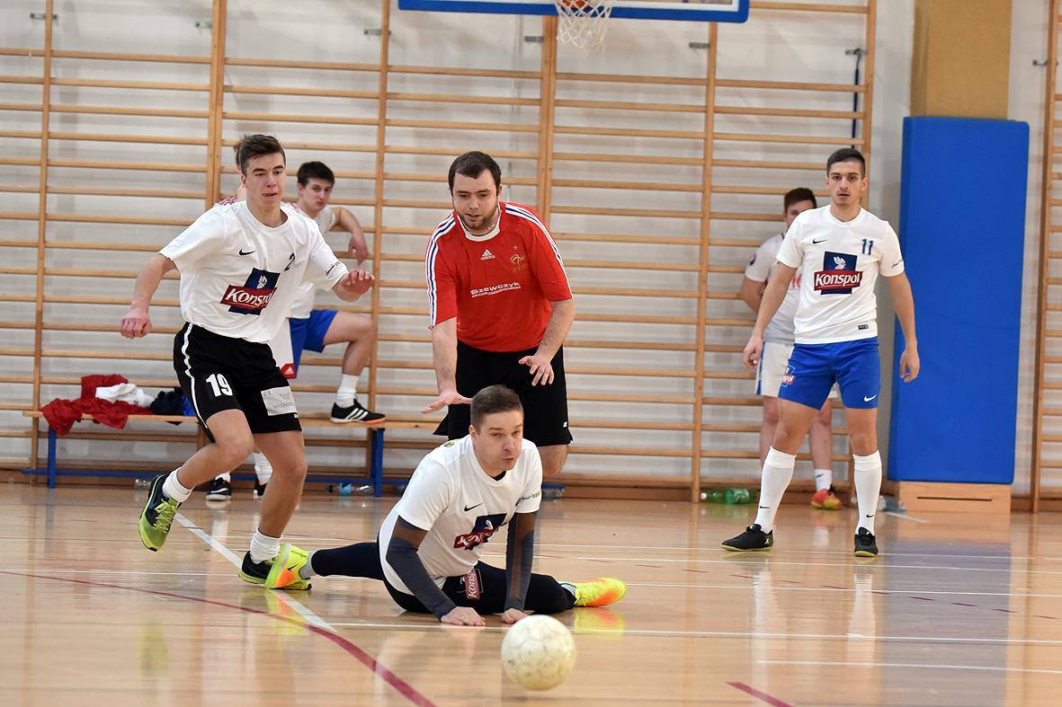 Futsal. II Turniej o Grand Prix Nowego Sącza