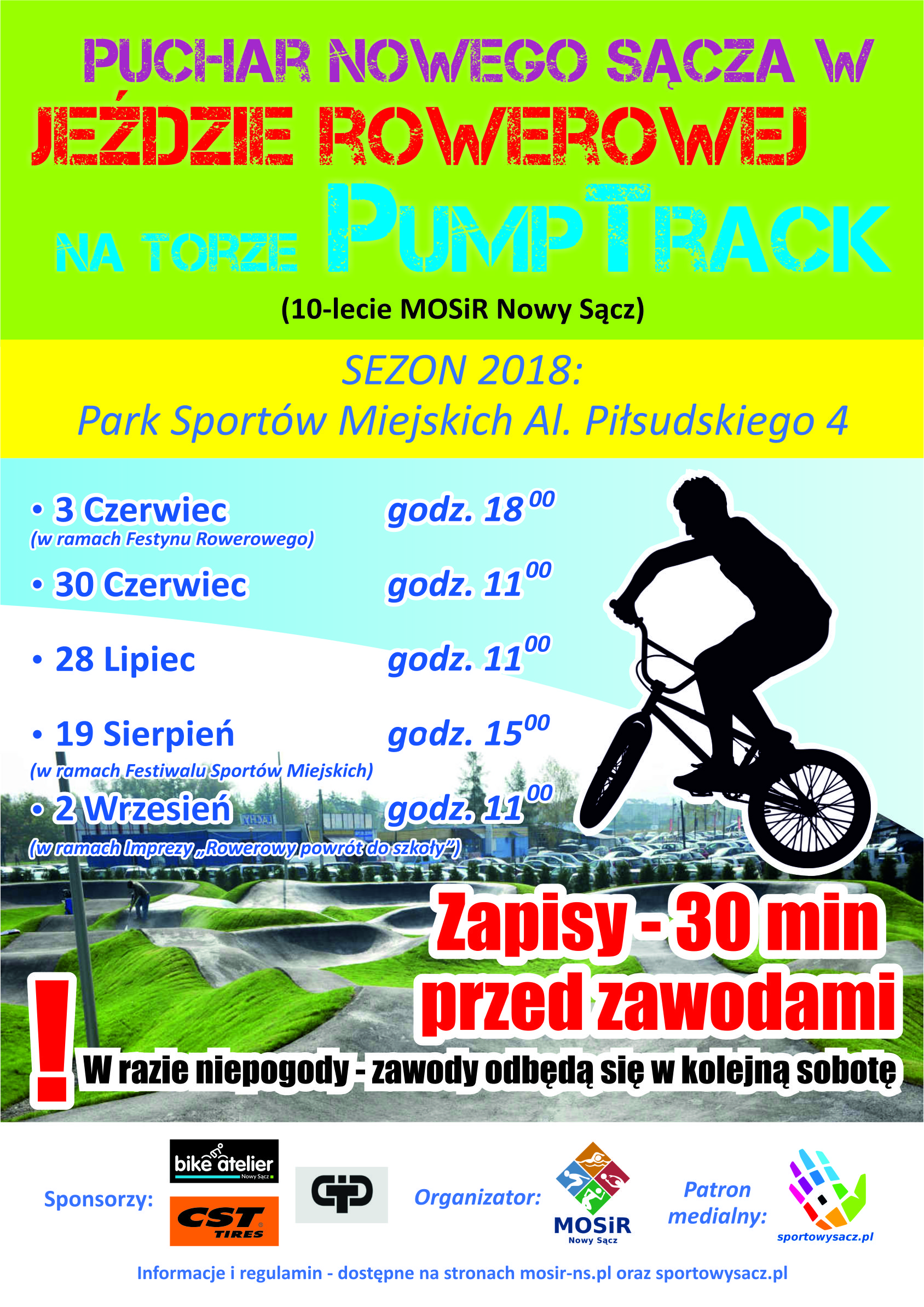 Plakat GP_PumpTrack