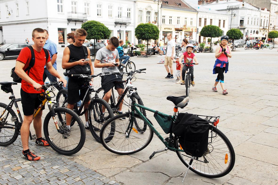 Coś dla rowerzystów